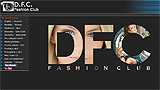 DESIGN PHOTO ::: D.F.C. Fashion Club